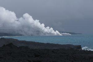 Έκπληκτοι οι επιστήμονες από τη δημιουργία υποθαλάσσιου ηφαιστείου στον Ινδικό