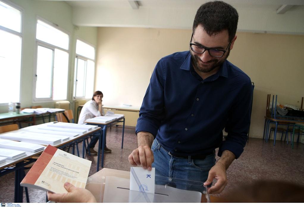 Ηλιόπουλος: Για εμάς το πιο σημαντικό θα είναι να ζωντανέψουμε τις γειτονιές της Αθήνας