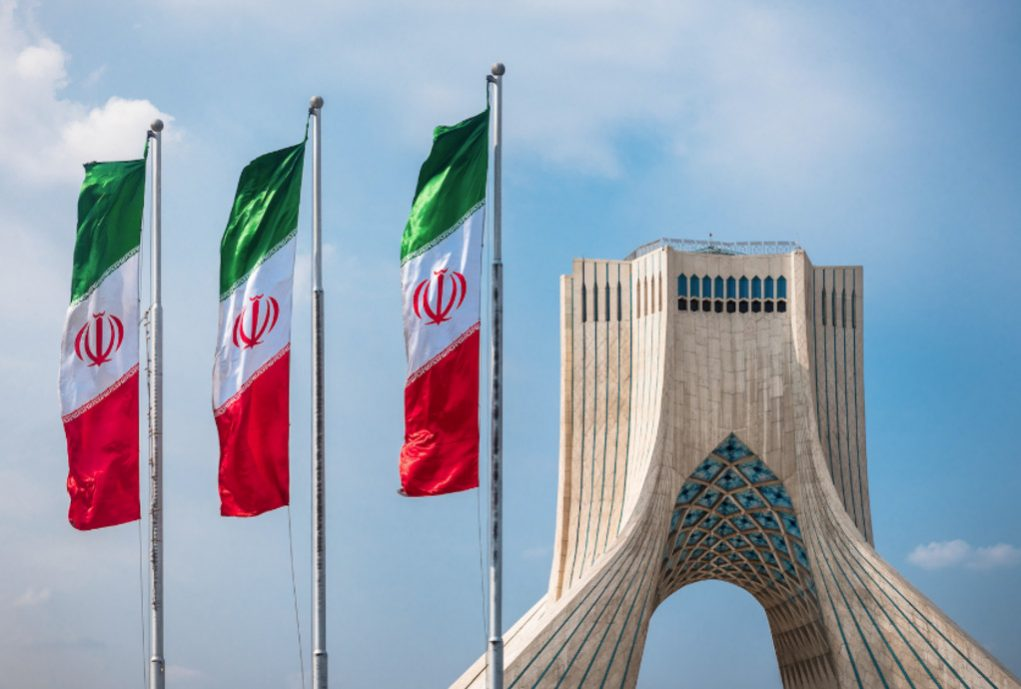 Ιρανός ΥΠΕΞ: Μόνο η σύνεση και η προνοητικότητα θα μπορούσαν να εξαλείψουν τις εντάσεις