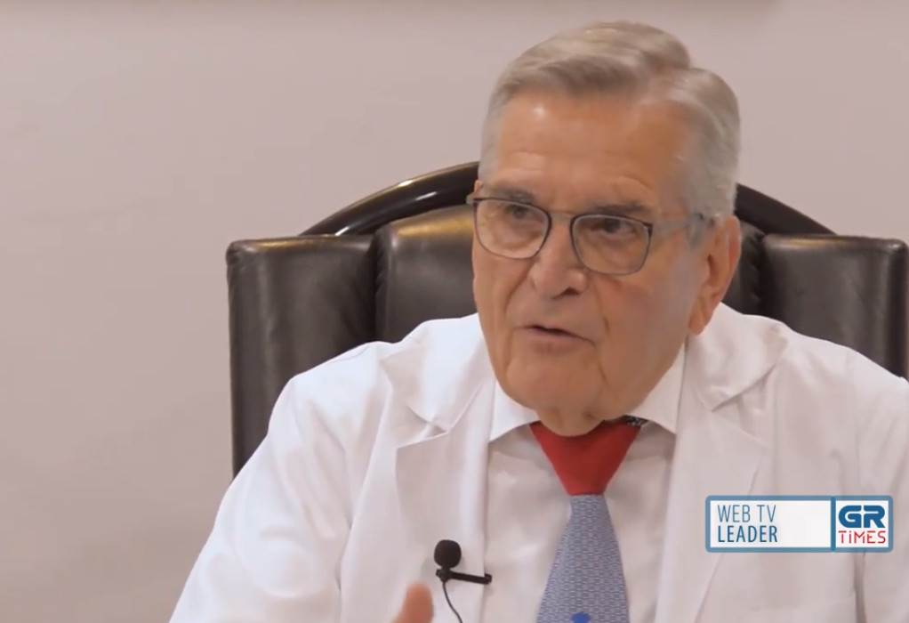 Δ. Κατσάρκας: Η δυναμική της Ιδιωτικής Υγείας και τα «τραύματα» της Δημόσιας