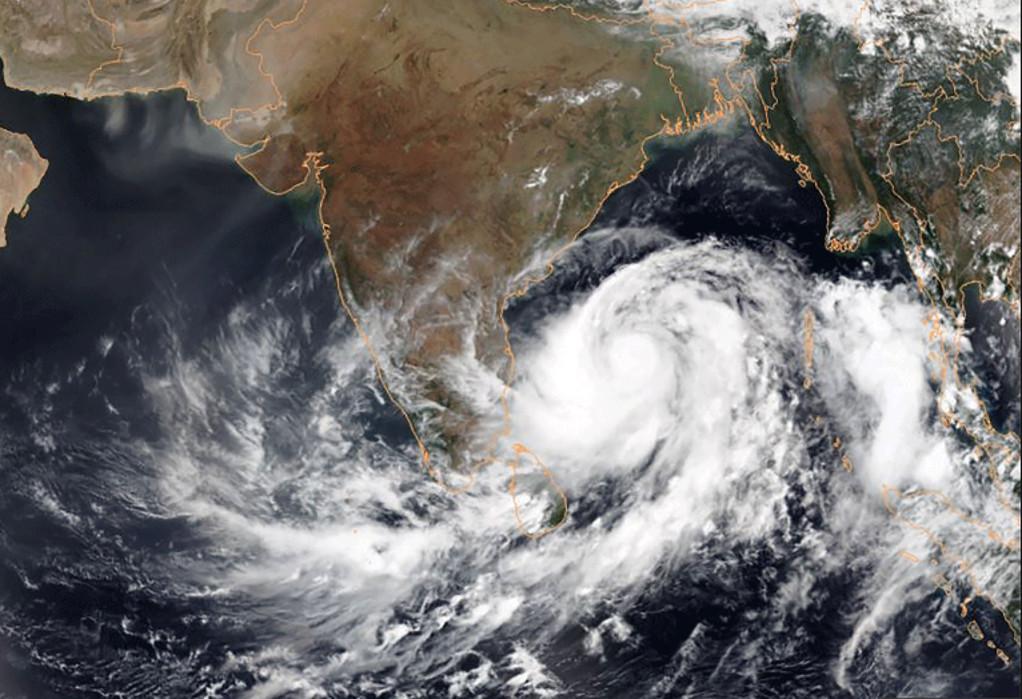 ΗΠΑ: Ο κυκλώνας Ντόριαν ενισχύθηκε στην Κατηγορία 4