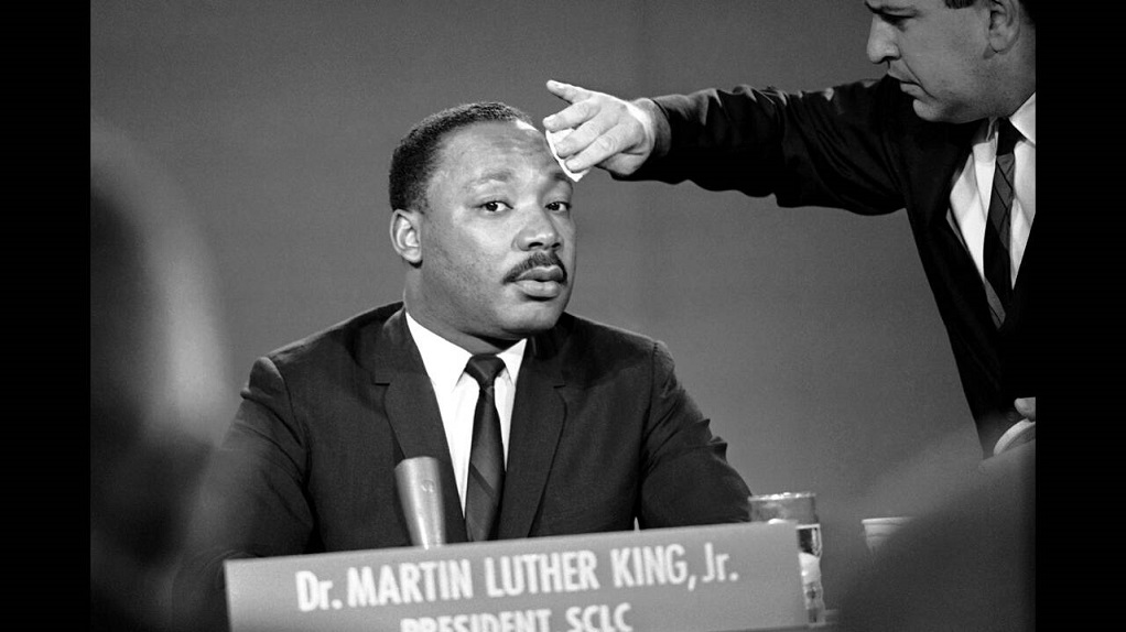 Σάλος με αποκαλύψεις του FBI για τον Μάρτιν Λούθερ Κινγκ: Γελάει ενώ βιάζουν μπροστά του μια γυναίκα