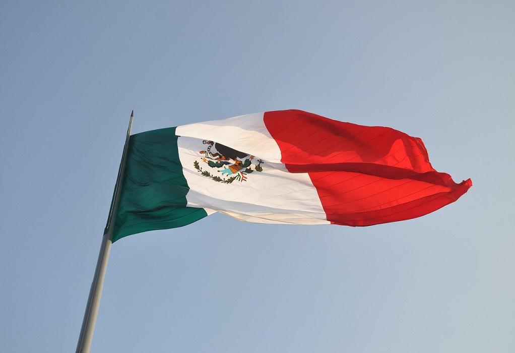 Μεξικό: Ρεκόρ ανθρωποκτονιών το πρώτο εξάμηνο του 2019