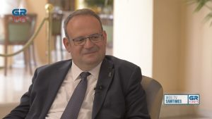 Δ. Μήτρου στο GrTimes: Ο Ζέρβας δεν είναι κομματική υποψηφιότητα που προέκυψε εξ ανάγκης