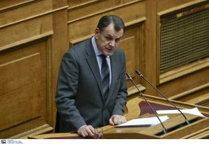 Ν.Παναγιωτόπουλος: Οι πέντε άξονες προτεραιοτήτων για την ασφάλεια
