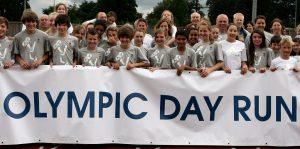 """Τον Σεπτέμβρη το 3ο """"Olympic Day Run GREECE"""""""