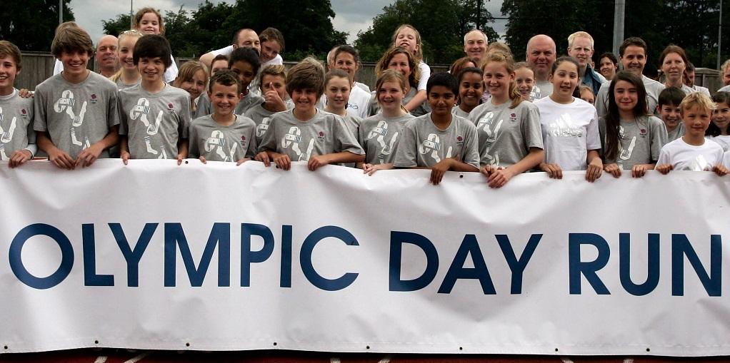 Έρχεται το 2ο «Olympic Run Day» στην Θεσσαλονίκη