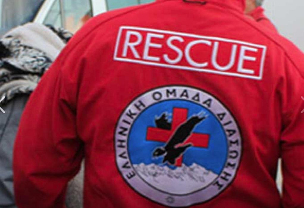 Δύο οι τραυματισμένοι ορειβάτες στον Όλυμπο – Μεταφέρθηκαν σε νοσοκομεία της Θεσσαλονίκης