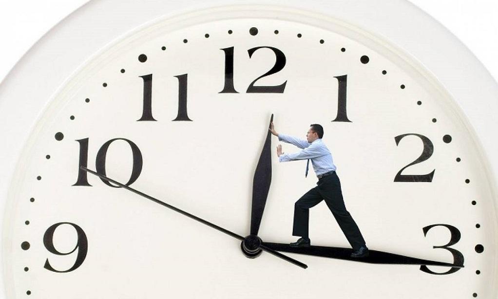 Έρχεται η μέρα που θα διαρκεί 25 ώρες!