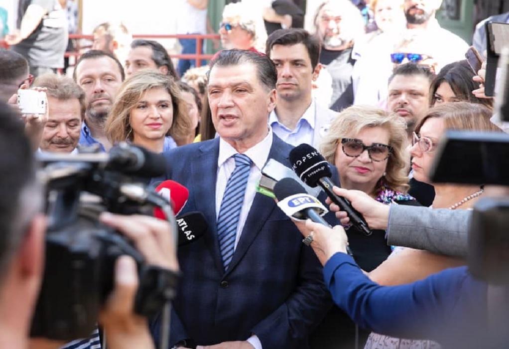 Στις 15:00 ξεκινά η επανακαταμέτρηση-Στο Πρωτοδικείο ο Ορφανός για 472 ψηφοδέλτια