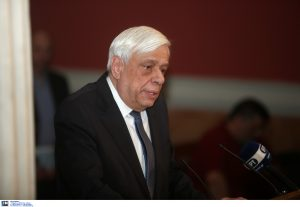Παυλόπουλος περί ελευθερίας σε συνέδριο στην Πρέβεζα