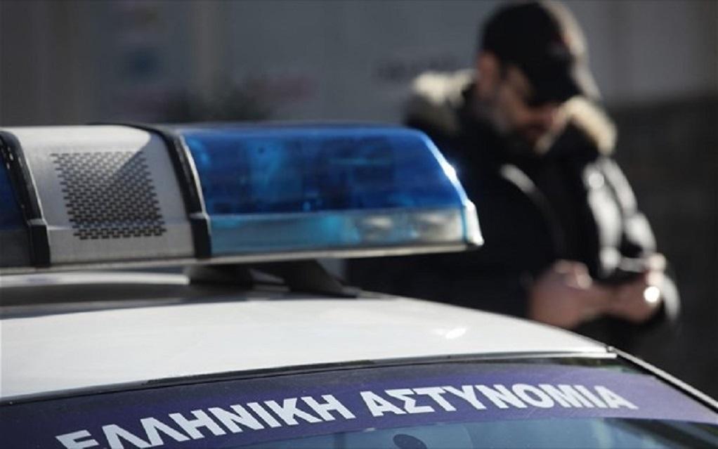 Σέρρες: Εντοπίστηκε φορτηγό με «πειραγμένο» ταχογράφο
