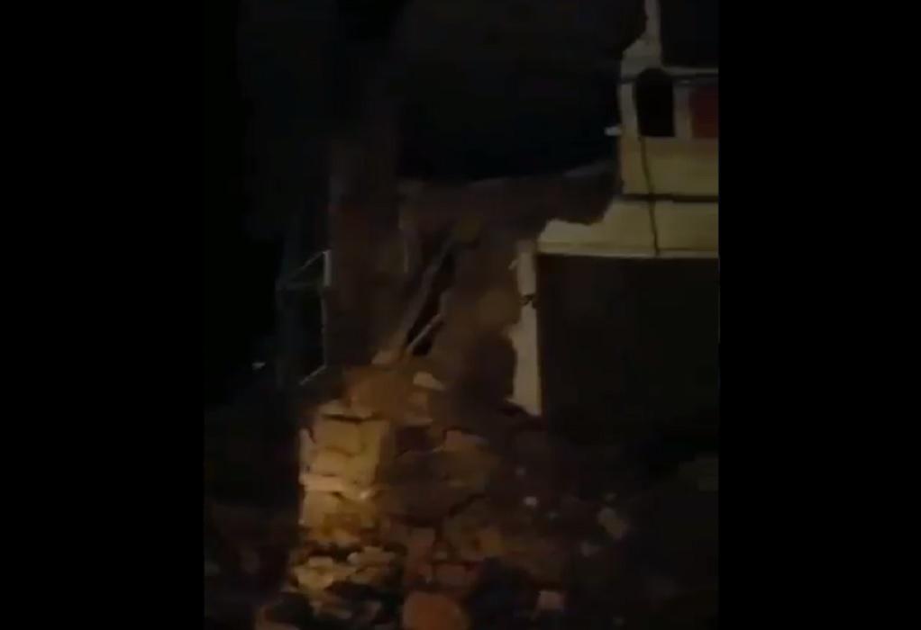 Δύο οι νεκροί από τον μεγάλο σεισμό στο Περού (VIDEO)