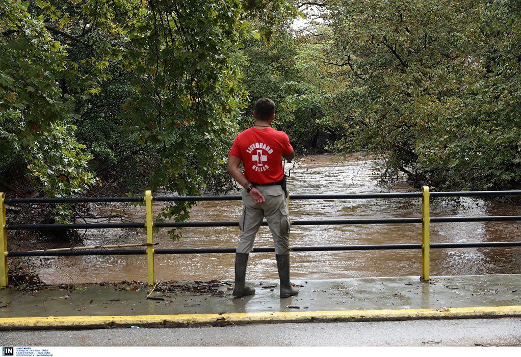 Παρουσίαση σχεδίων για πλημμύρες & πυρκαγιές