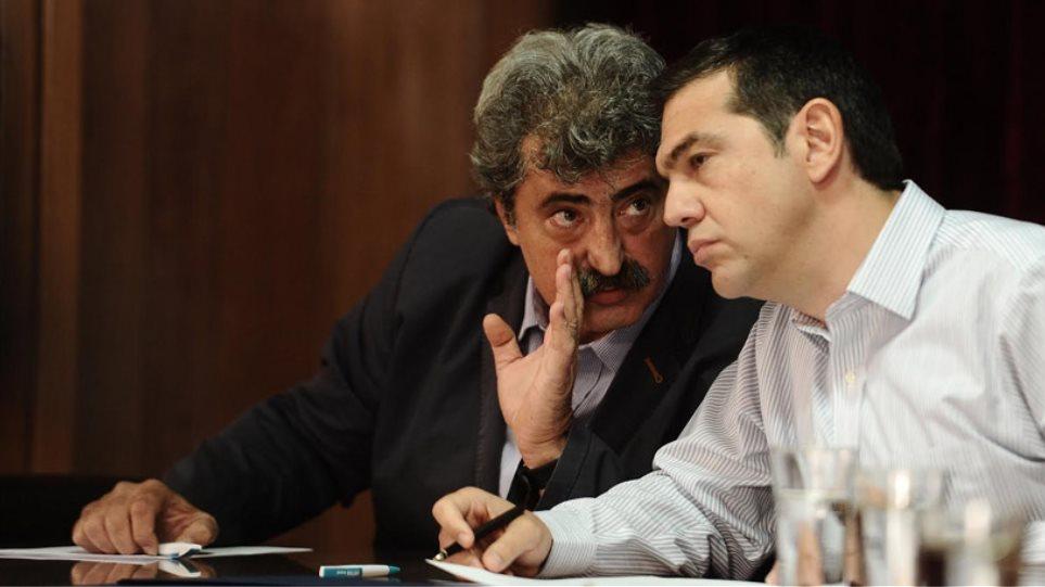 ΣΥΡΙΖΑ: Να στείλετε τον Άδωνι σπίτι του απόψε