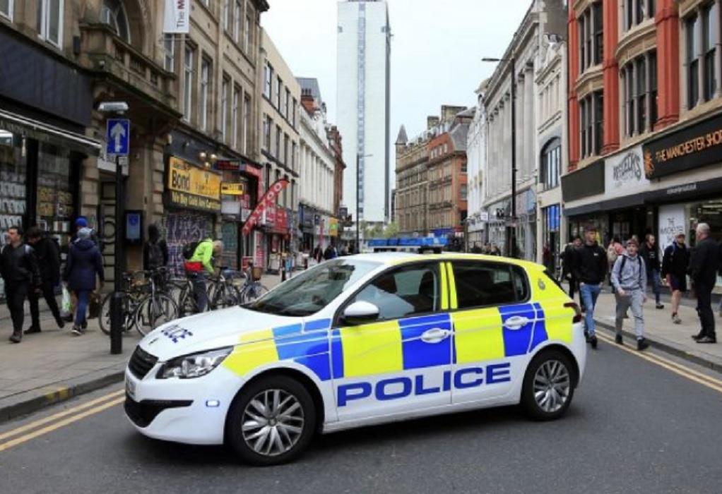 Νέο συμβάν στην Αγγλία: Εννέα άνθρωποι εντοπίστηκαν σε φορτηγό