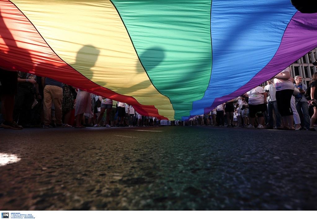 «Γράφουμε Ιστορία» το σύνθημα του 8ου Thessaloniki Pride