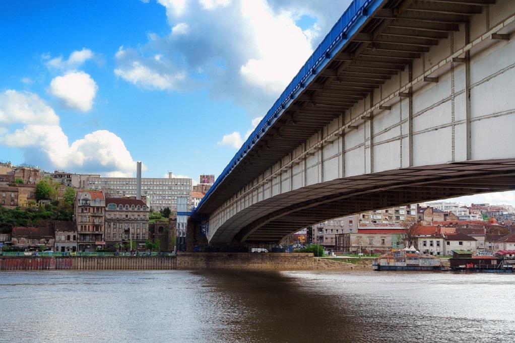 Στην πρώτη θέση των επισκεπτών του Βελιγραδίου για τον Μάρτιο οι Έλληνες