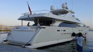 Και υπουργός του Τσίπρα «ξεκουράστηκε» στο σκάφος της Παναγοπούλου- Εξηγήσεις ζητά η ΝΔ