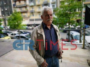 Δικάζεται ο 80χρονος «Τζάκ Νόρις» των Σκουριών (VIDEO)