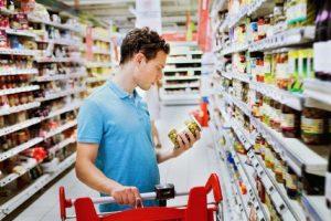 Eρχεται νέος κωδικός στα τρόφιμα – Τι είναι το UFI