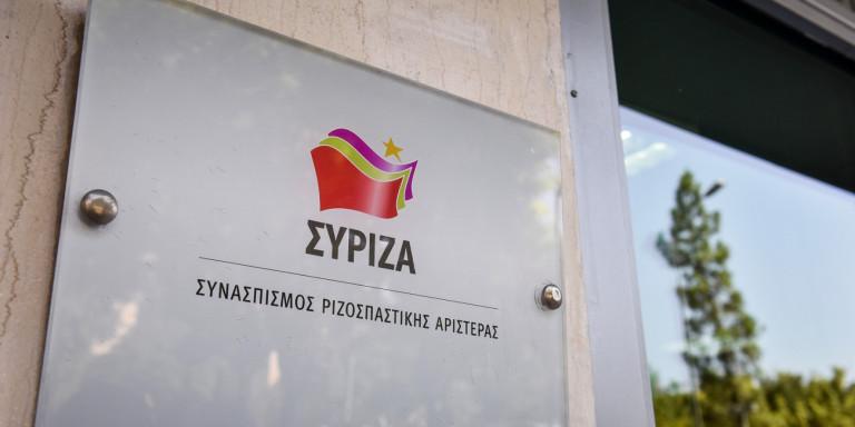 ΣΥΡΙΖΑ: Οι αποκαλύψεις για Φουρθιώτη συνεχίζονται και η κυβέρνηση Μητσοτάκη σιωπά