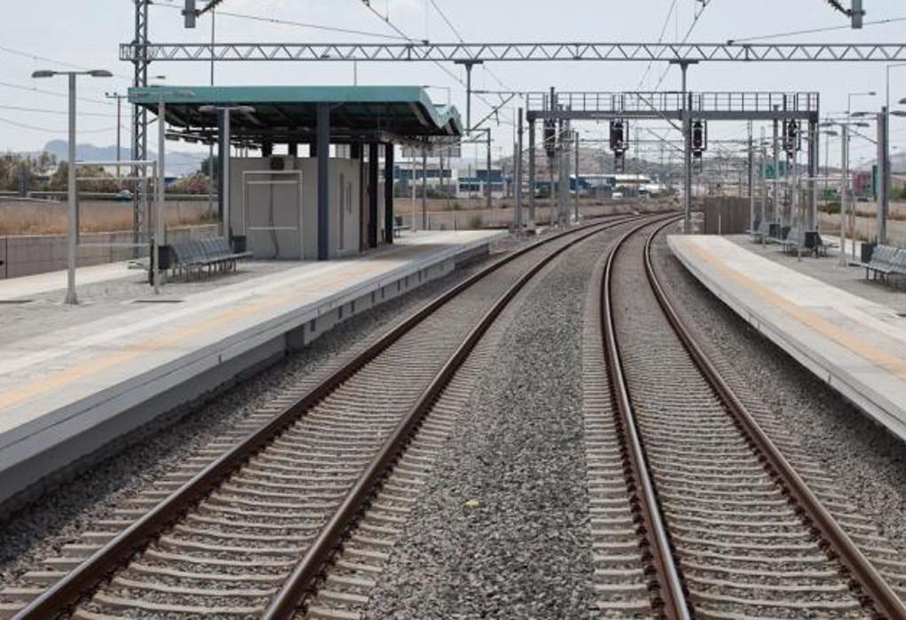 ΕΡΓΟΣΕ: Το τραίνο φέρνει 13 μεγάλα έργα σε Θεσσαλονίκη και βόρεια Ελλάδα