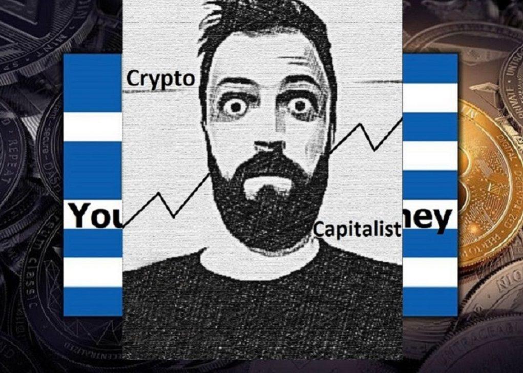 Γ.Τζέγκας: Το Bitcoin ήρθε για να μείνει