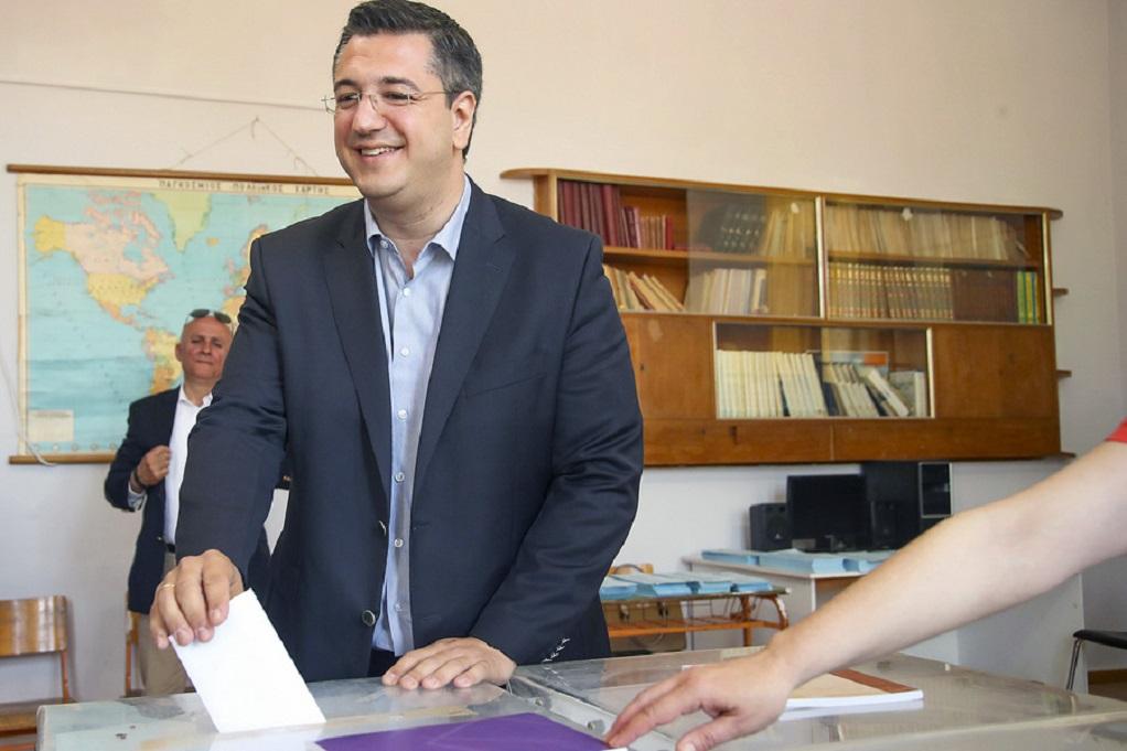 Απ.Τζιτζικώστας: Οι επιχειρήσεις της Κεντρικής Μακεδονίας κοντά στους τεχνολογικούς κολοσσούς