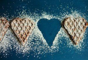 Ξέρετε πόσα κουταλάκια ζάχαρη καταναλώνετε την ημέρα;