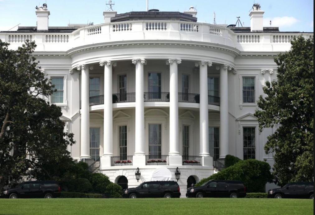Φάκελος με δηλητήριο στον Λευκό Οίκο