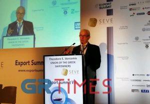 Βενιάμης: Η Θεσσαλονίκη να κοιτάξει τις ενδοποτάμιες μεταφορές