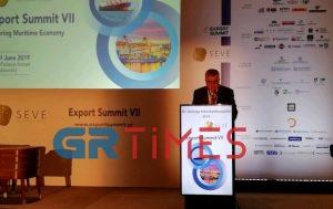ΣΕΒΕ: H Nαυτιλία καπετάνιος της ελληνικής οικονομίας