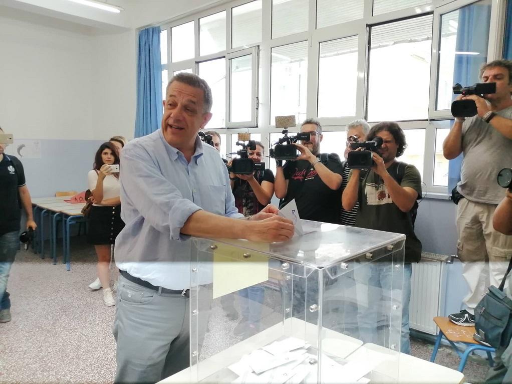 Ν. Ταχιάος: Με μένα δήμαρχο η Θεσσαλονίκη θα είναι μια πόλη περήφανων ανθρώπων