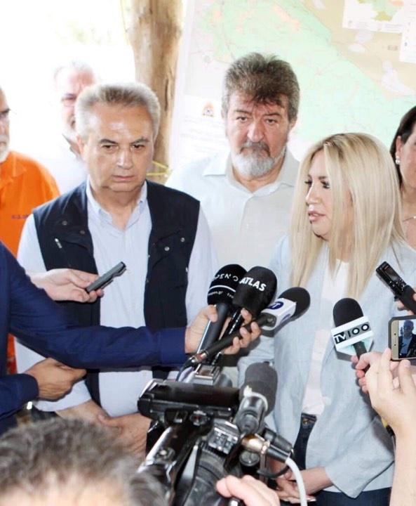 Μαγκριώτης: Το ΚΙΝΑΛ θέλει να είναι η θετική δύναμη της σταθερότητας και της ομαλότητας