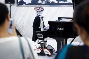 Τα ρομπότ θα καταργήσουν 3 στα 10 επαγγέλματα την επόμενη 10ετία