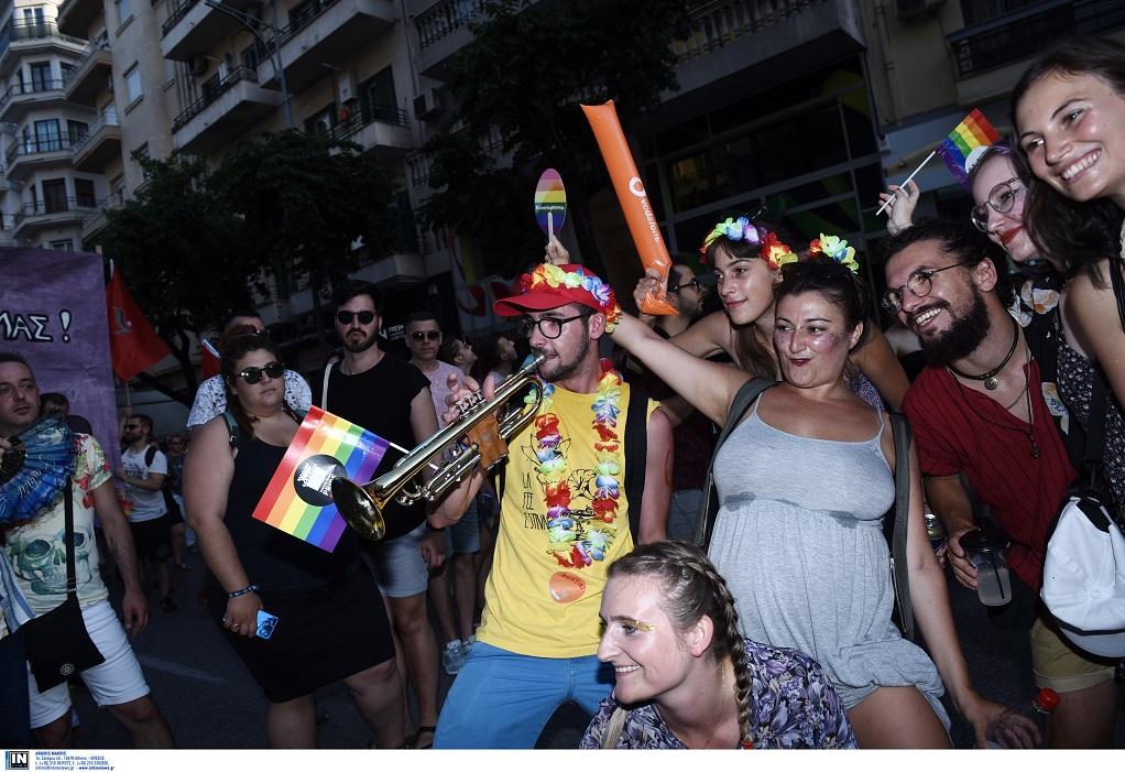 ΛΟΑΤ ραντεβού με την Αυστραλία αυτοαποκαλείται dating παρωδία