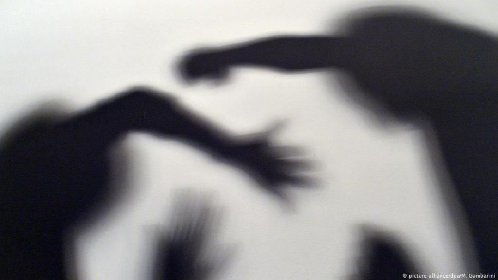 Bία κατά των ανδρών: Η Γερμανία εναντίον των ταμπού