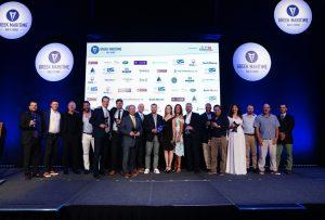 Η ελληνική ναυτιλία στο 5ο Greek Maritime Golf Event