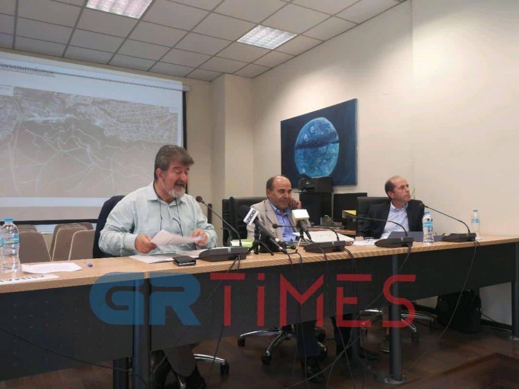 Σ. Δανιηλίδης: Υπάρχουν ποινικές ευθύνες για το Σέιχ Σου (ΦΩΤΟ-VIDEO)