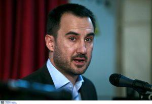 Χαρίτσης: Οι εικόνες από την ΑΣΟΕΕ προσβάλλουν το ελληνικό πανεπιστήμιο