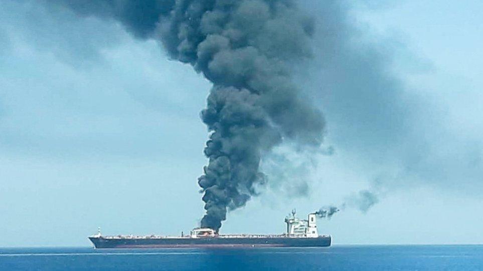Σαουδική Αραβία: Το Ριάντ θα λάβει μέτρα για να προστατεύσει τα λιμάνια του