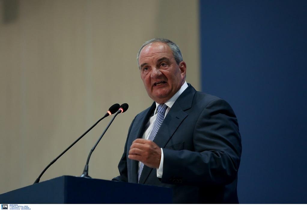 Κ. Καραμανλής: Ορθώς η ΝΔ καταψήφισε την Συμφωνία των Πρεσπών (VIDEO)