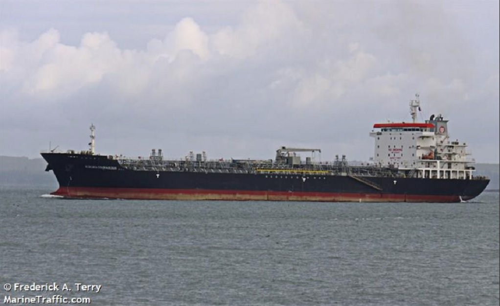 Δεξαμενόπλοια εκκενώθηκαν μετά από επίθεση στον Κόλπο του Ομάν