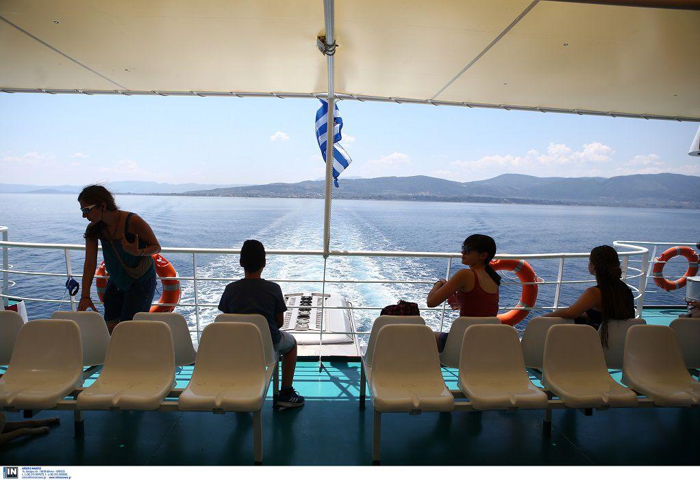 Ε. Λιάρου: «Η Ελαφόνησος είναι ασφαλής τουριστικός προορισμός»