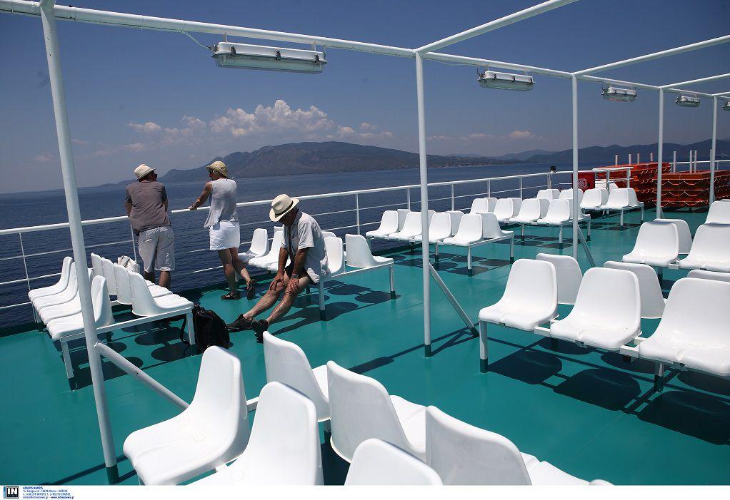 Πόσο πρέπει να κοστίζει ο καφές στο πλοίο ή το αεροδρόμιο;