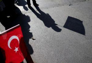 Τουρκία: Στη φυλακή πρώην επικεφαλής της Διεθνούς Αμνηστίας