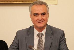 Σ. Αναστασιάδης: Είναι απόφαση του Πρωθυπουργού το δικαίωμα ψήφου των Ελλήνων του εξωτερικού από τον τόπο διαμονής τους