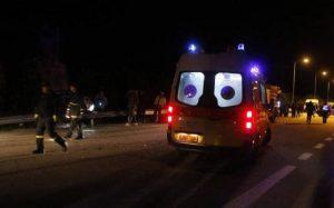 Τρία τροχαία ατυχήματα με τραυματίες – Τι συνέβη