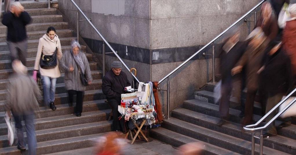 Βαθιά φτώχεια και ανεργία στην Τουρκία